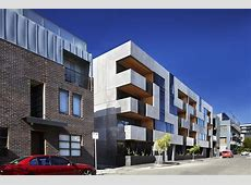 The Maze Apartments CHT Architects ArchDaily
