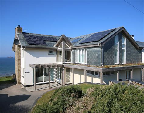 Cornwall Cottage Treleven Cottage Self Catering Cottage In