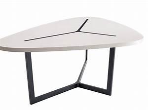 Seven Table by Jean Marie Massaud - B & B Italia @ Wood