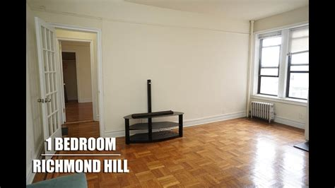 1 Bedroom Apartments For Rent Nyc by 1 Bedroom Apartment For Rent In Richmond Hill Nyc