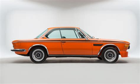 Vintage Bmw For Sale by 1972 Classic Bmw 3 0csl Up For Sale For A Reasonable Price