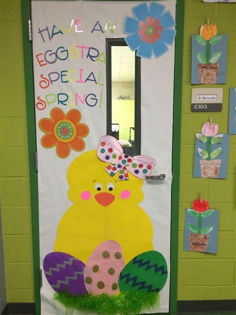 easter classroom door ideas bing images acree