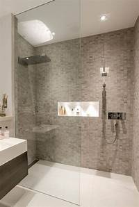 walk in shower pictures 27 Walk in Shower Tile Ideas That Will Inspire You | Home Remodeling Contractors | Sebring ...