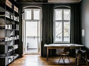 Interior Design Berlin : interior design porn a 19th century berlin apartment gq ~ Markanthonyermac.com Haus und Dekorationen