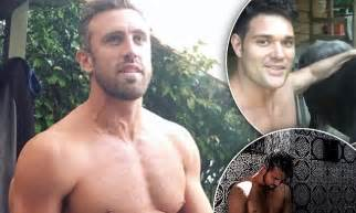 The Bachelorette Hunks Go Shirtless To Show Off Physiques