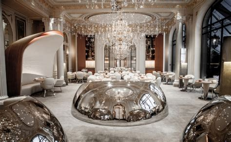 7 Of The Most Beautifully Designed Restaurants In The
