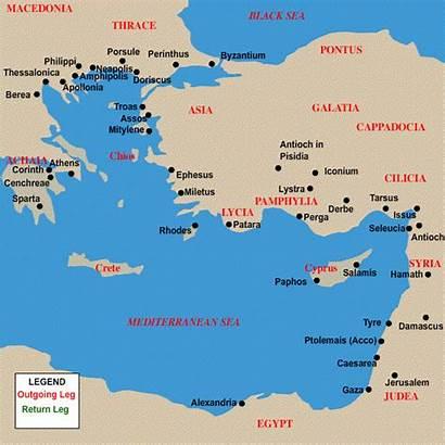 Bible Maps Testament Map Study Interactive Canaan