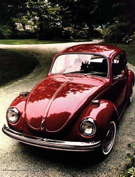 Best Sports Cars  Illustration Description Crimson Bug