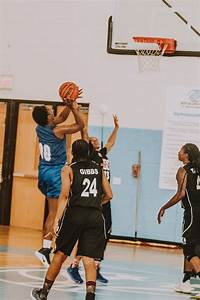 Maryland Jewels Basketball – Official Member of the Women ...