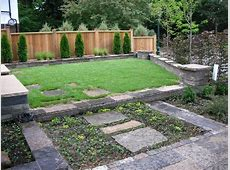 Front Yard And Back Home Garden Ideas ~ loversiq
