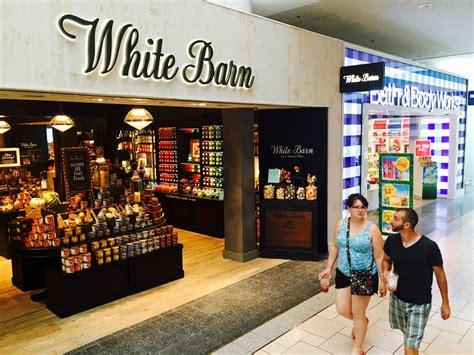 White Barn Making Comeback