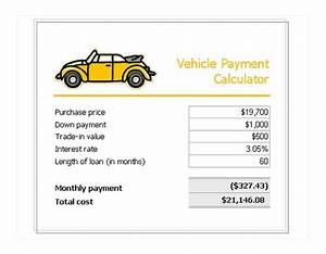 You May Have To Read This About Car Payment Calculator