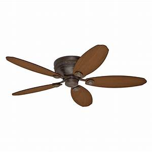 Ceiling fan with light and bedroom low profile