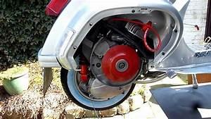 Vespa Pk 50 Xl Motor : vespa pk50 xl restauratie eerste start 042013 youtube ~ Kayakingforconservation.com Haus und Dekorationen