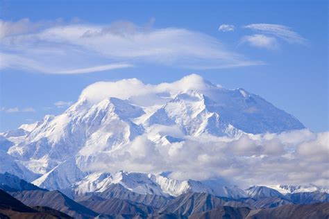 Mount Mckinley Wallpapers High Quality