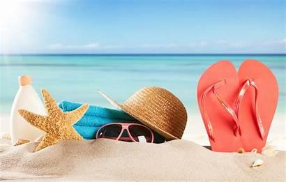 Beach Summer Sun Vacation Holiday Sea Sand