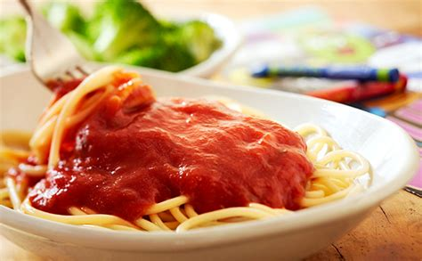 olive garden stonestown tomato sauce with choice of pasta lunch dinner menu