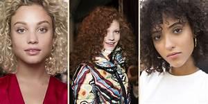 Coiffure Cheveux Courts Bouclés : id es coiffure pour cheveux boucl s marie claire ~ Melissatoandfro.com Idées de Décoration
