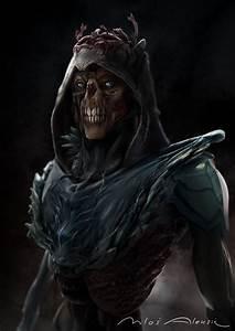 ArtStation - Masters of the Universe Concept Art ...  Evil
