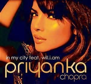 'Country's first creative export', Priyanka Chopra flying ...