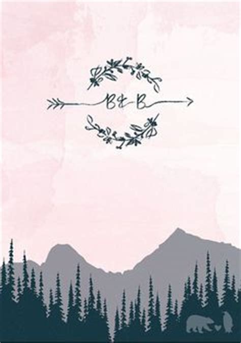 wedding mountain lake clipart   cliparts