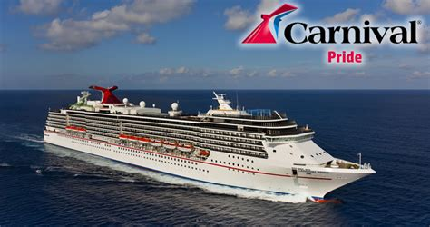 Carnival Pride Cruise Ship Pictures   Fitbudha.com