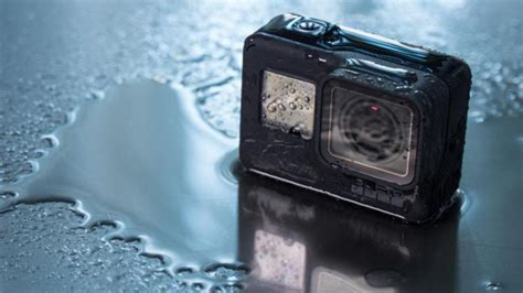 gopro introduces  hero black  improved image quality  advance stabilization klgadgetguy