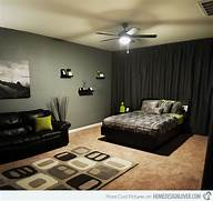 Apartment Bedroom Ideas For Guys by 15 Cool Boys Bedroom Designs Collection Home Design Lover