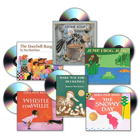6 book titles 4 copies of each and 6 cd s set 2 390 | 85204