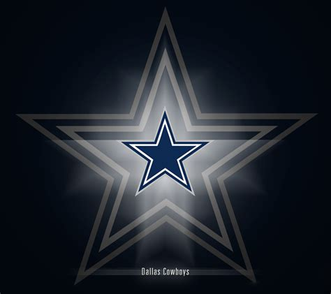 We will gladly accept merchandise returns within 30 days of the ship date. Download Dallas Cowboys Star Logo Wallpaper Gallery