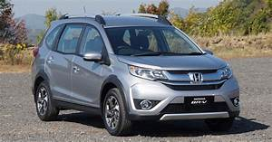 Our First Impressions Of The Honda Br