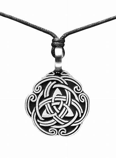 Kette Knot Necklace Celtic Schmuck Maskworld Keltischer