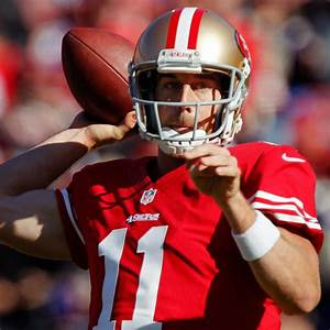 Alex Smith 3 Teams 49ers Qb Would Improve In 2013
