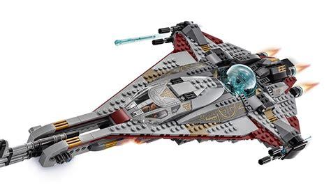 lego star wars  arrowhead  toy  mighty