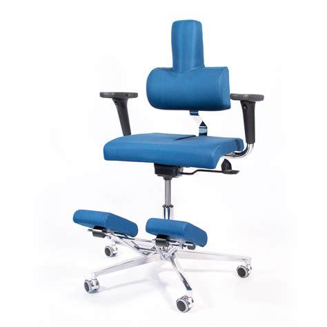 si鑒e repose genoux chaise ergonomique komfort spine