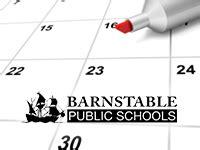 barnstable public schools home