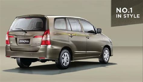 toyota innova limited edition 2014 price is rs 12 91 lakh launched