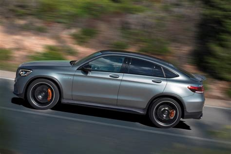 Compare theamg glc 63 with similar vehicles. 2021 Mercedes-Benz AMG GLC 63 Coupe Price, Review and Buying Guide | CarIndigo.com