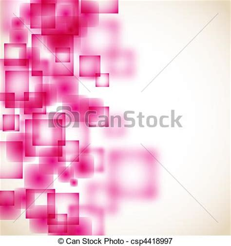 abstract pink square background eps royalty free eps