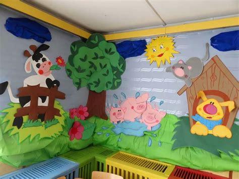 decoracion salones preescolares decoracion salones preescolares pin de damar en sal 243 n