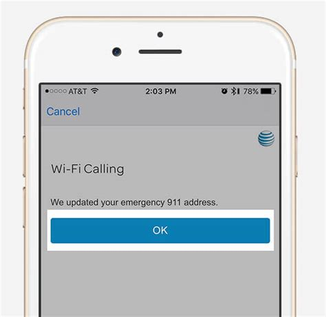 does iphone wifi calling how to set up wi fi calling on your iphone 6 or 6s