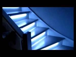 Kit Led Escalier : led escalier sans fil electronic ir sensor switch ~ Melissatoandfro.com Idées de Décoration