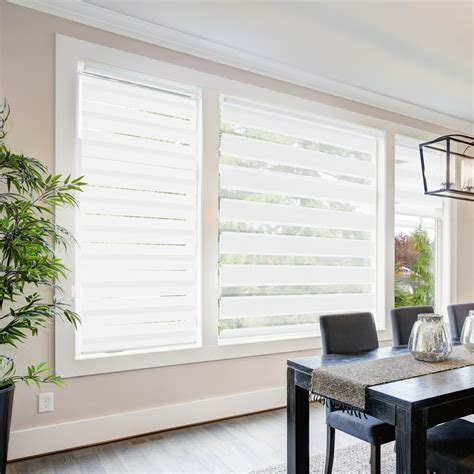Privacy Blinds by Roller Blind Zebra Window Privacy Opaque Blind Striped Sun