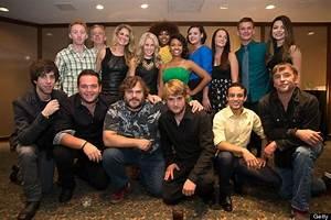 'School Of Rock' Reunion Brings Jack Black, Miranda ...
