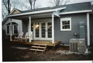 back porches designs ohio contractor