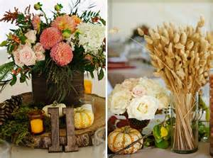 rustic fall wedding a rustic maine wedding and lessons in autumn