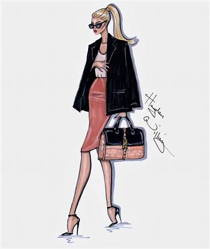 Hayden Williams Cool Illustrations Illustration Sketches Drawings