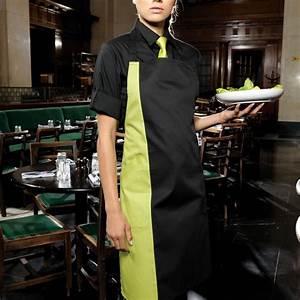 Tablier De Cuisine Femme : tablier de cuisine femme en 6 coloris ~ Teatrodelosmanantiales.com Idées de Décoration