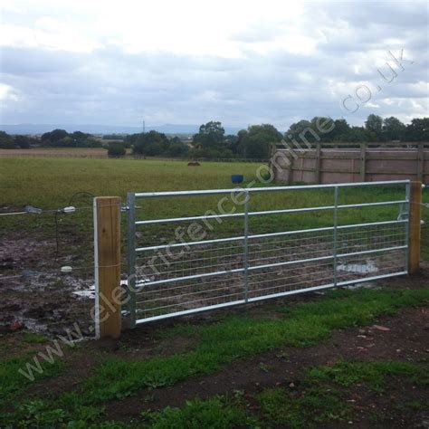 equiline high tensile horse fence electric fence