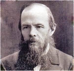 Image result for images dostoevsky